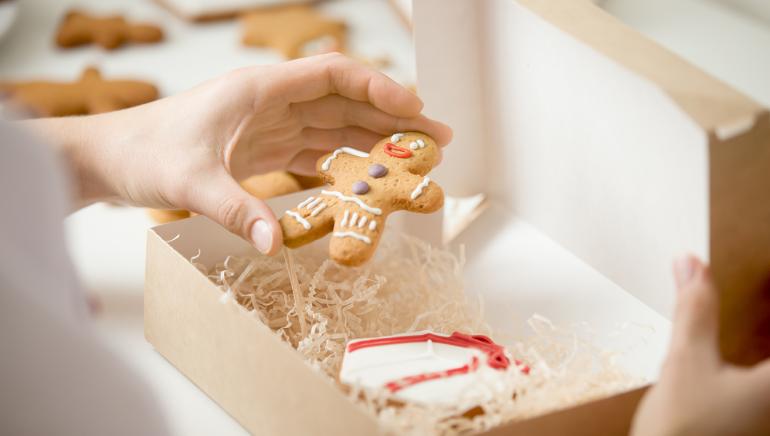 14 idej za darila iz domače kuhinje