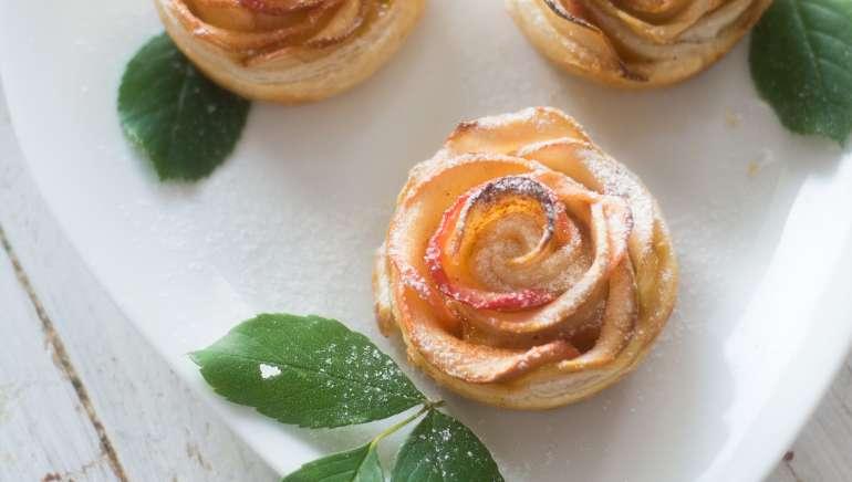 Jabolčne vrtnice