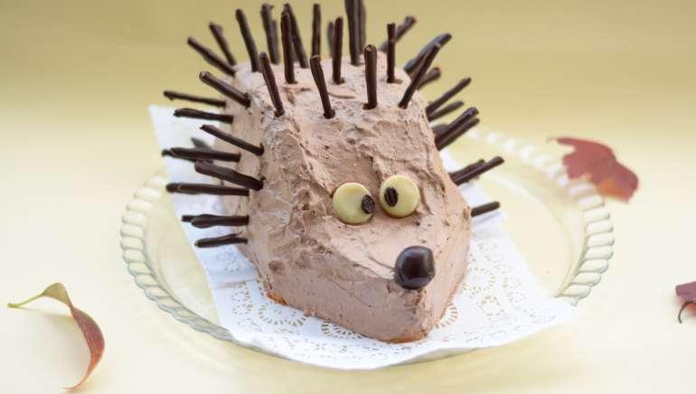 Torta ježek