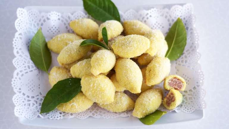 Piškoti limonce