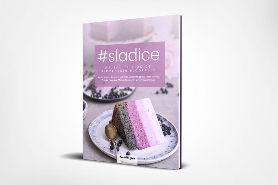 Nova kuharska knjiga #sladice